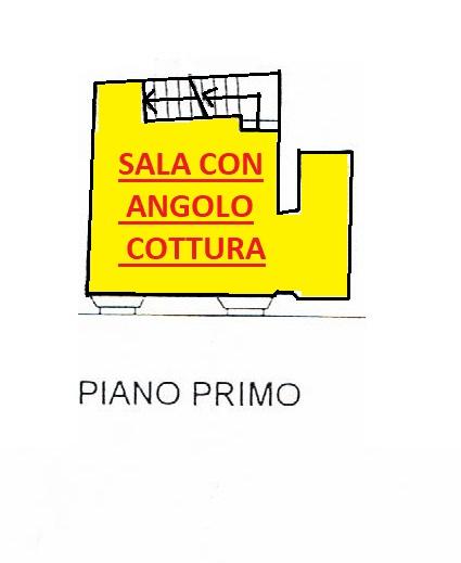 PLANIMETRIA COLORATA PIANO PRIMO
